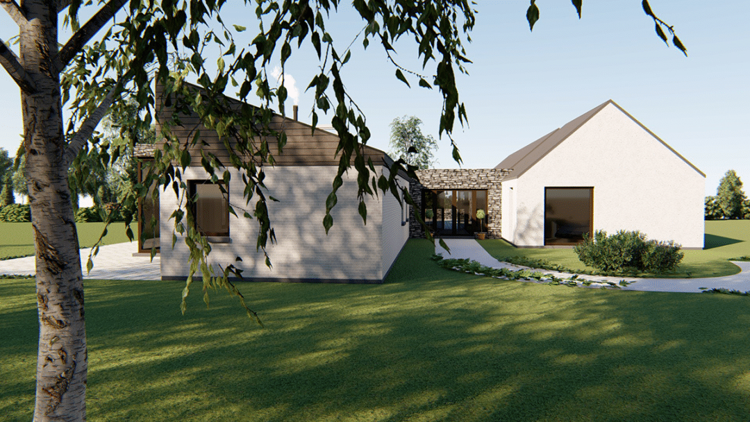 Modern Home West Kerry